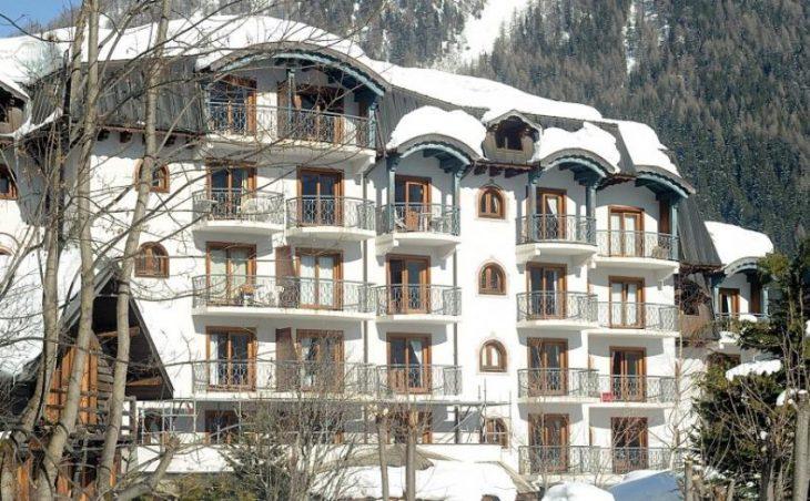 Le Cristal D'Argentiere in Chamonix , France image 1