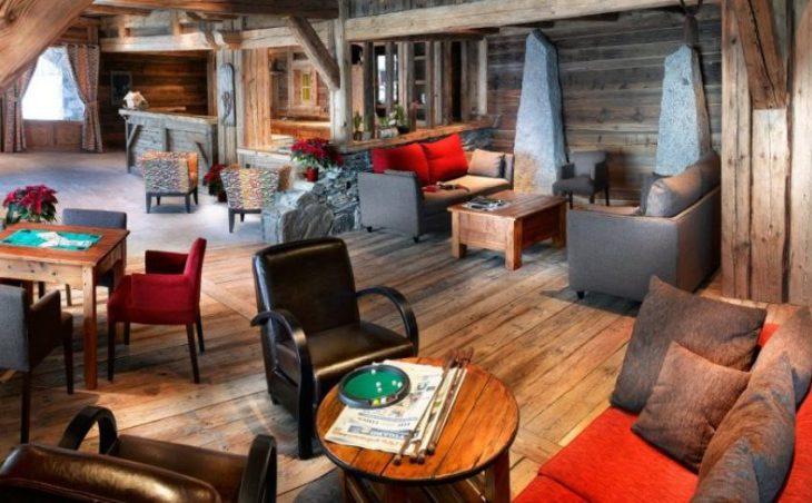 La Ferme Du Val Claret Apartments in Tignes , France image 2