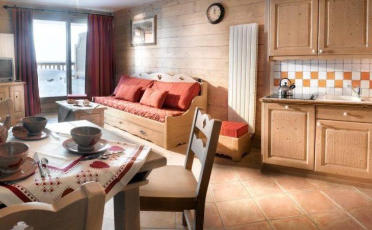 La Ferme Du Val Claret Apartments in Tignes , France image 3