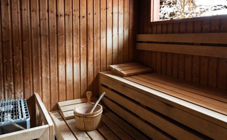 Hotel Les Aiglons in Chamonix , France image 9