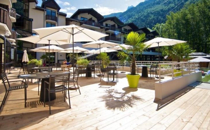 Hotel Les Aiglons in Chamonix , France image 2