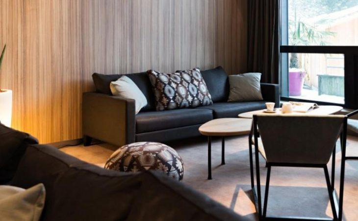 Hotel Les Aiglons in Chamonix , France image 8