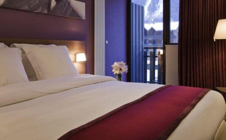 Hotel Les Aiglons in Chamonix , France image 3