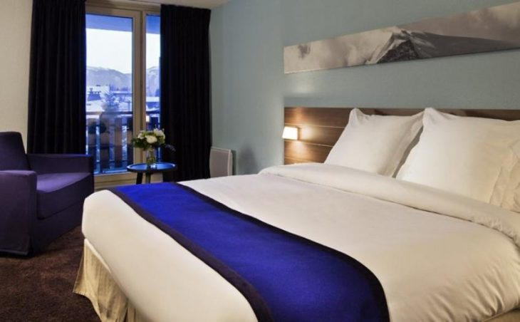 Hotel Les Aiglons in Chamonix , France image 5