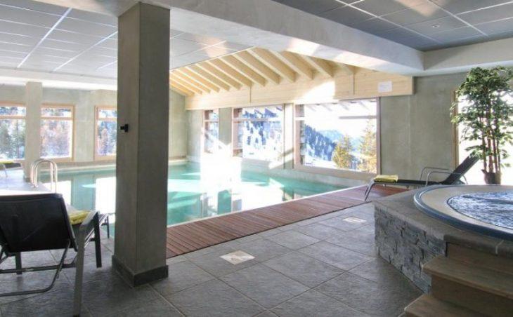 Carlina Ski Hotel in La Plagne , France image 7