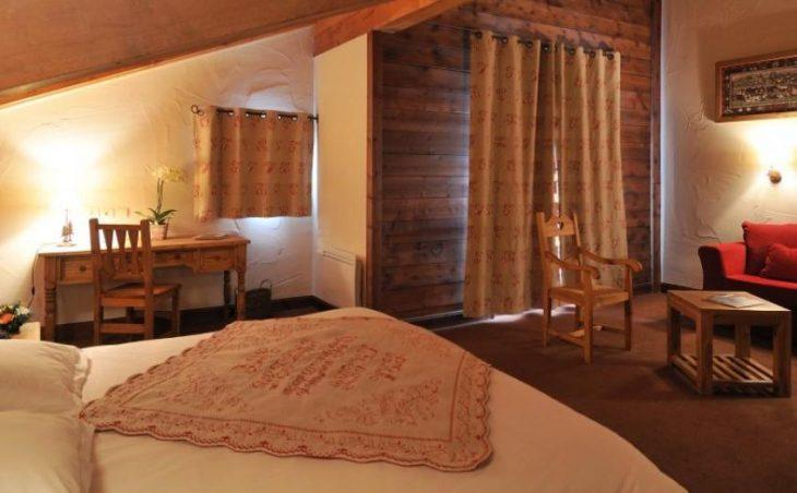 Carlina Ski Hotel in La Plagne , France image 2