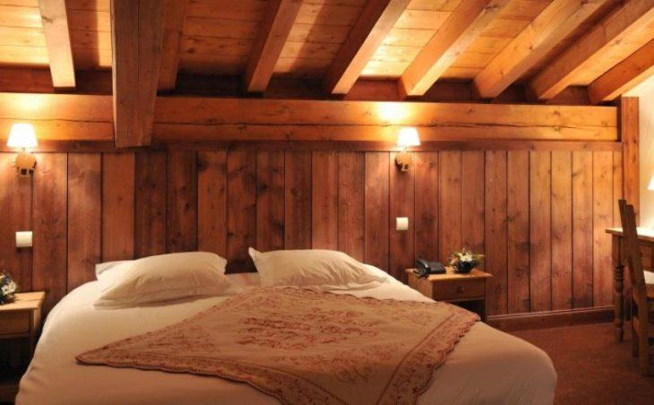 Carlina Ski Hotel in La Plagne , France image 3