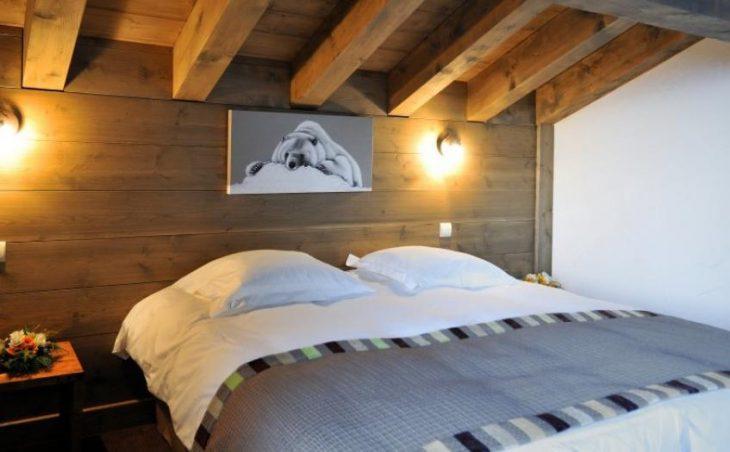 Carlina Ski Hotel in La Plagne , France image 4
