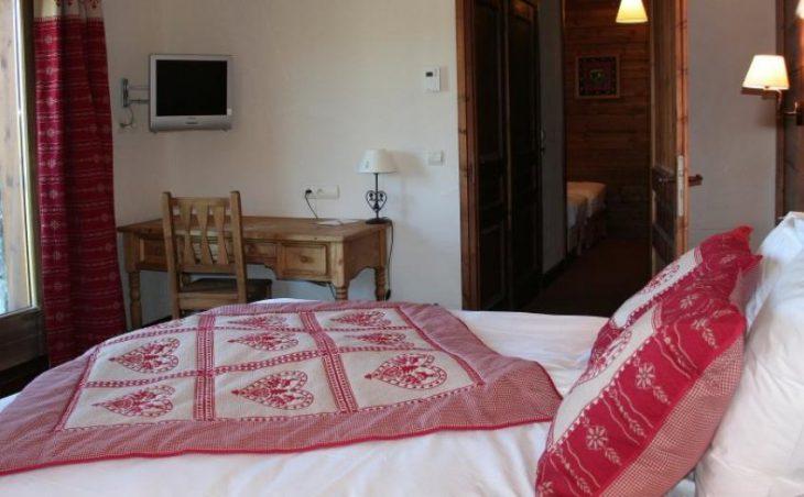 Carlina Ski Hotel in La Plagne , France image 5