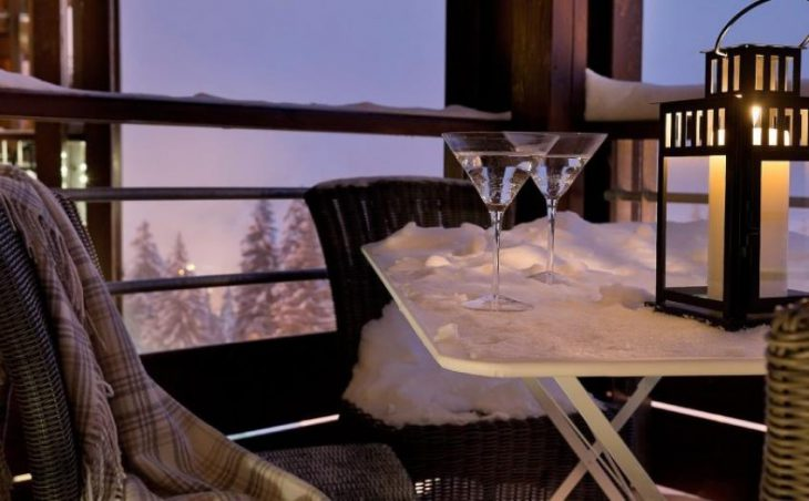 Les Terrasses d'Helios Apartments in Flaine , France image 1