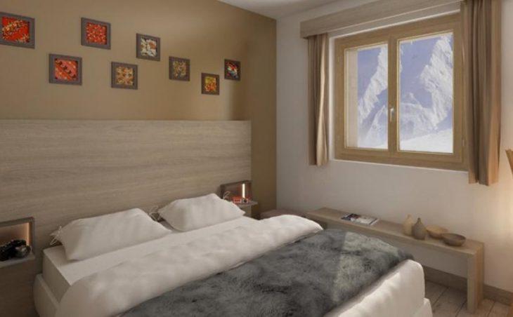 Residence Front de Neige in La Plagne , France image 3