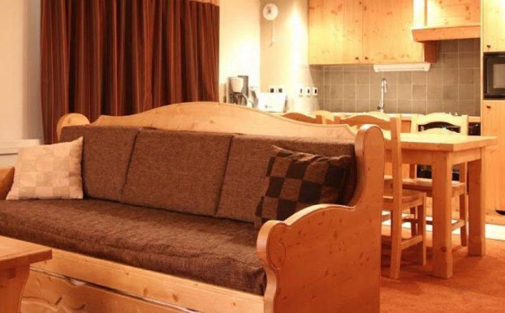 Residence Alba in Les Deux-Alpes , France image 2