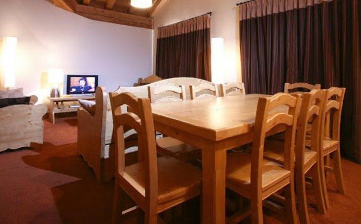 Residence Alba in Les Deux-Alpes , France image 3