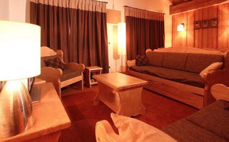 Residence Alba in Les Deux-Alpes , France image 4