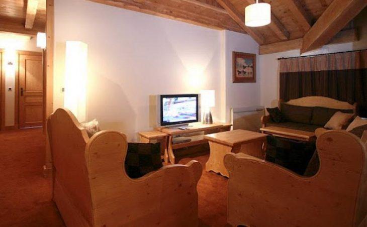 Residence Alba in Les Deux-Alpes , France image 5