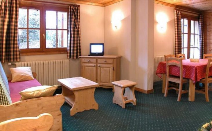 Residence Alpina-Lodge in Les Deux-Alpes , France image 2