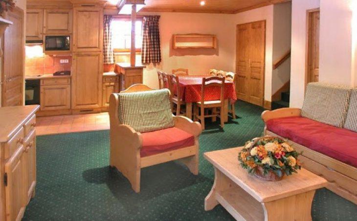 Residence Alpina-Lodge in Les Deux-Alpes , France image 3