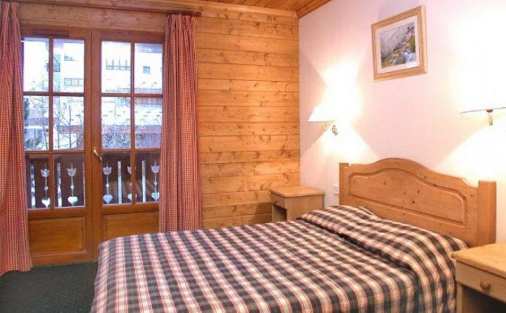 Residence Alpina-Lodge in Les Deux-Alpes , France image 5