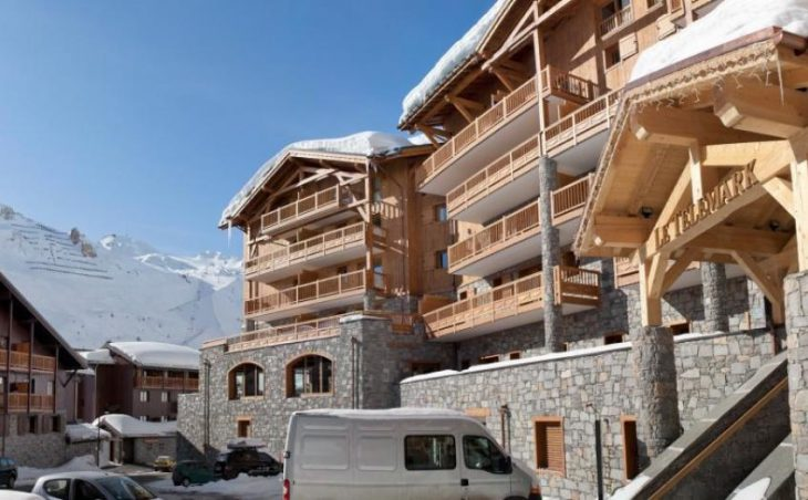 Apartments Le Telemark in Tignes , France image 1