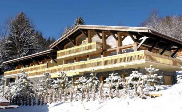 Chalet Serena in Chamonix , France image 1