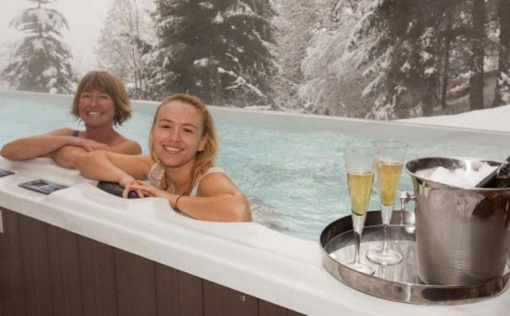 Chalet Serena in Chamonix , France image 9