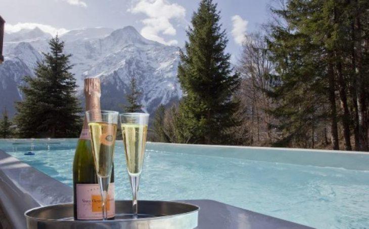 Chalet Serena in Chamonix , France image 2