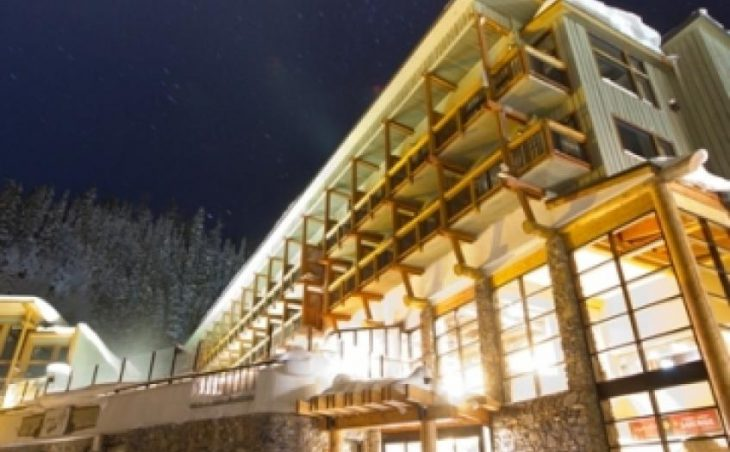 Sunshine Mountain Lodge (Banff) in Banff , Canada image 1