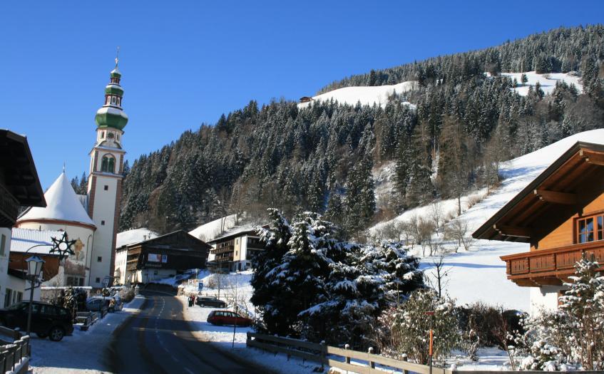 Ski Holidays Oberau