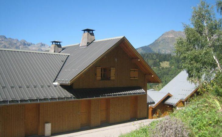 Chalet Brocard in Alpe d'Huez , France image 1
