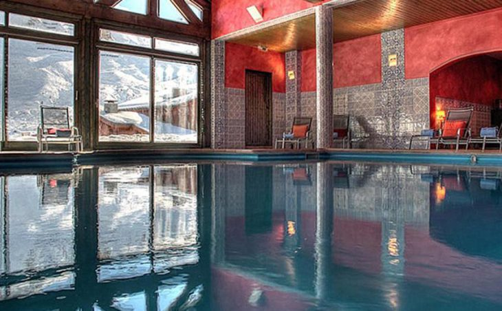 Village Montana Suites in Tignes , France image 11