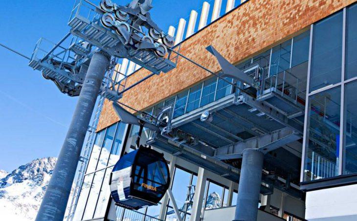 Ischgl in mig images , Austria image 4