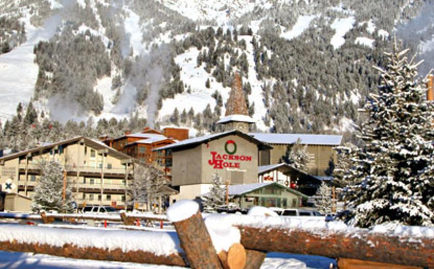 Ski Holidays Jackson Hole