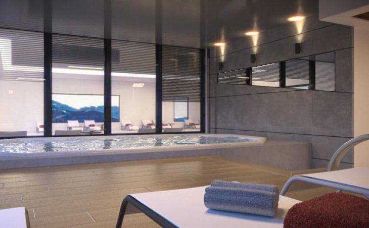 Residence & Suites Alexane in Samoens , France image 16