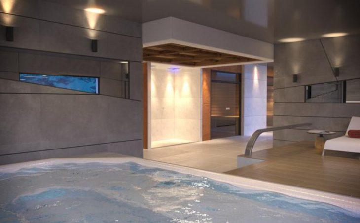 Residence & Suites Alexane in Samoens , France image 17