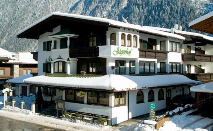 Hotel Jagerhof in Mayrhofen , Austria image 1