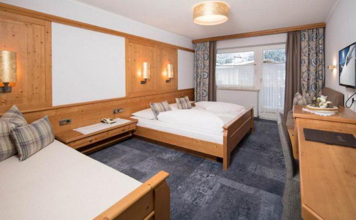 Hotel Jagerhof in Mayrhofen , Austria image 14