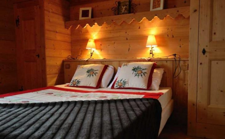Chalet Jardin d'Angele in Courchevel , France image 5