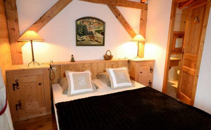 Chalet Jardin d'Angele in Courchevel , France image 4