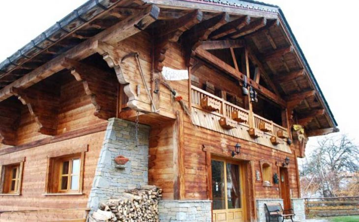 Chalet Jardin d'Angele in Courchevel , France image 8