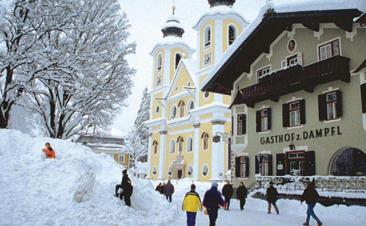 St Johann in mig images , Austria image 5