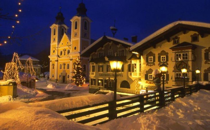 St Johann in mig images , Austria image 9
