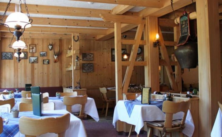 Hotel Jungfrau Lodge in Grindelwald , Switzerland image 3