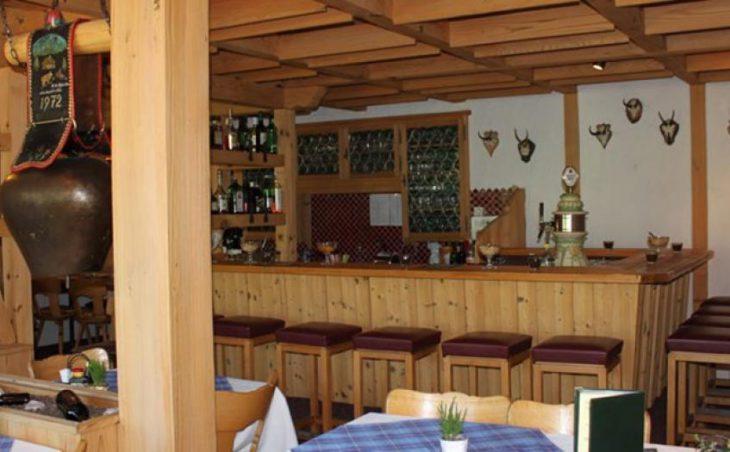 Hotel Jungfrau Lodge in Grindelwald , Switzerland image 5