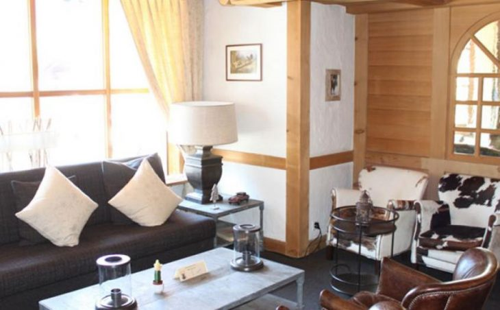 Hotel Jungfrau Lodge in Grindelwald , Switzerland image 6