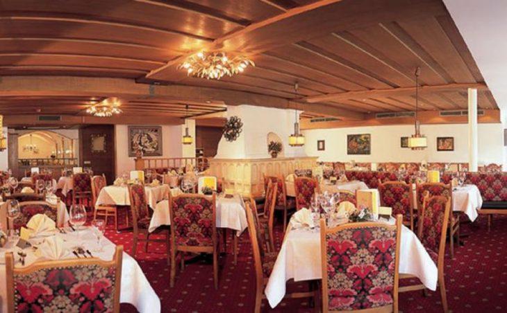 Ferienhotel Kaltschmid, Seefeld, Restaurant