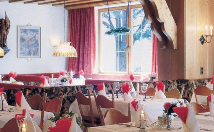 Hotel Kramerwirt, Mayrhofen, Restaurant