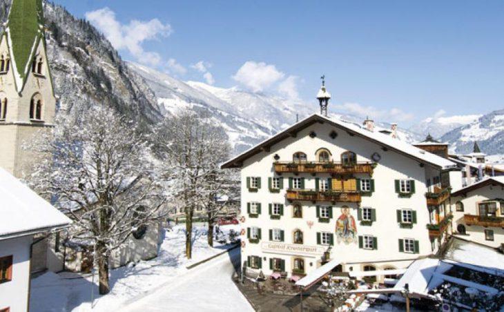 Hotel Kramerwirt, Mayrhofen, Exterior