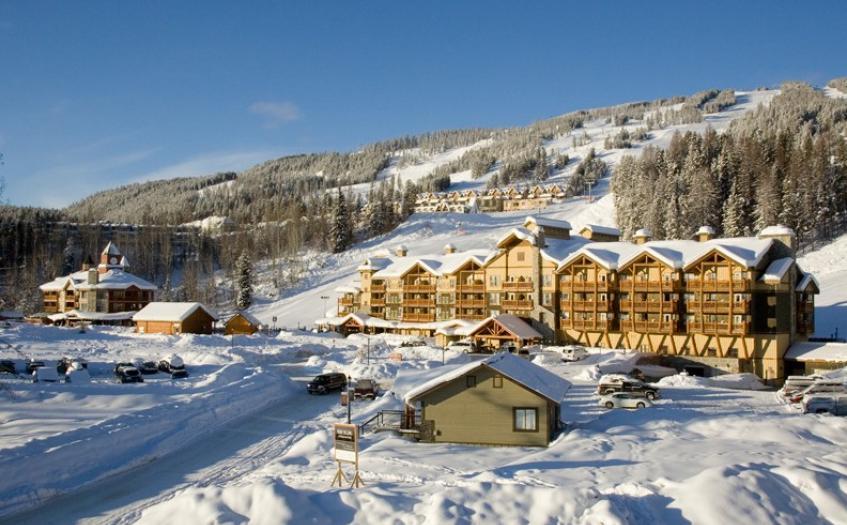 Ski Holidays Kimberley