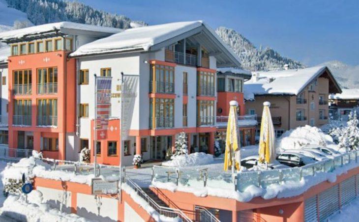 Hotel Schweizerhof, Kitzbühel, Exterior