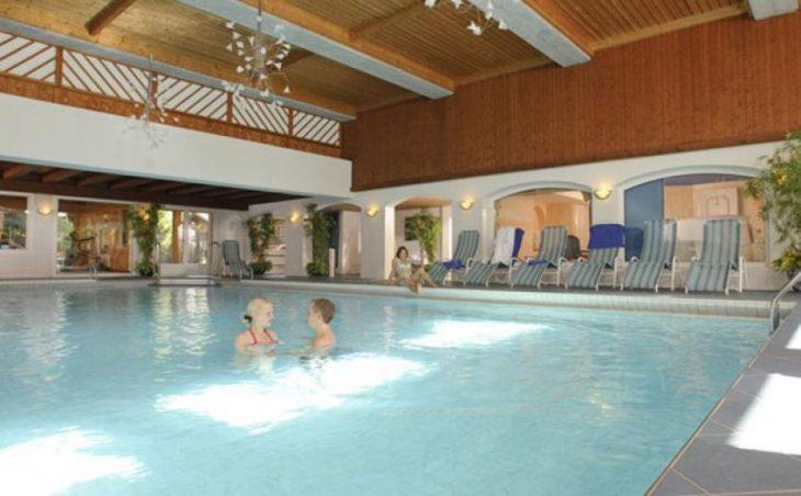 Hotel Silvretta Park in Klosters , Switzerland image 2